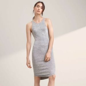 Aritzia Wilfred free yasmin dress